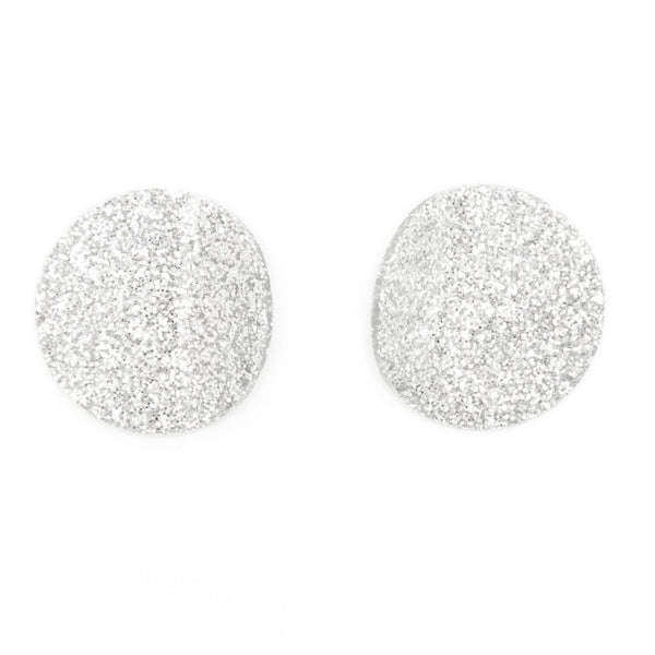 "SOHO Earrings ""Silver"" S"