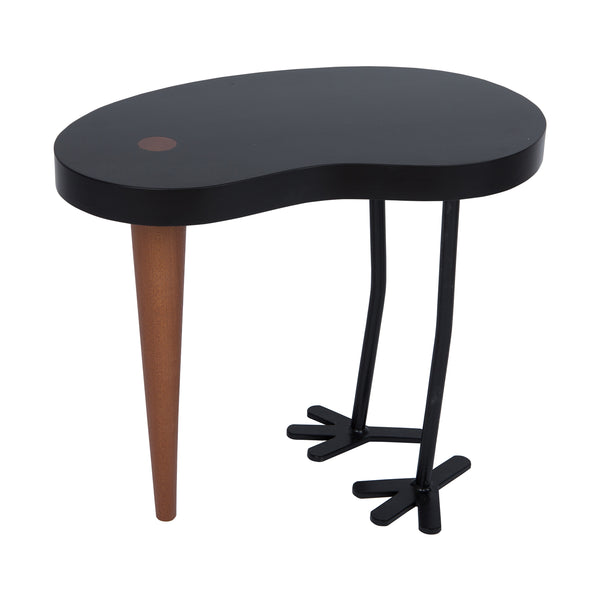 "Chick Side Table ""Black"""