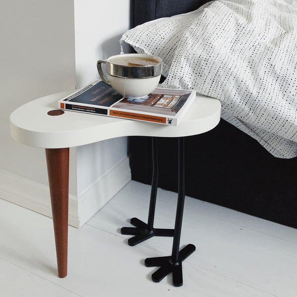 "Chick Side Table ""White"""