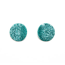 "SOHO Earrings ""Marine"" XS"