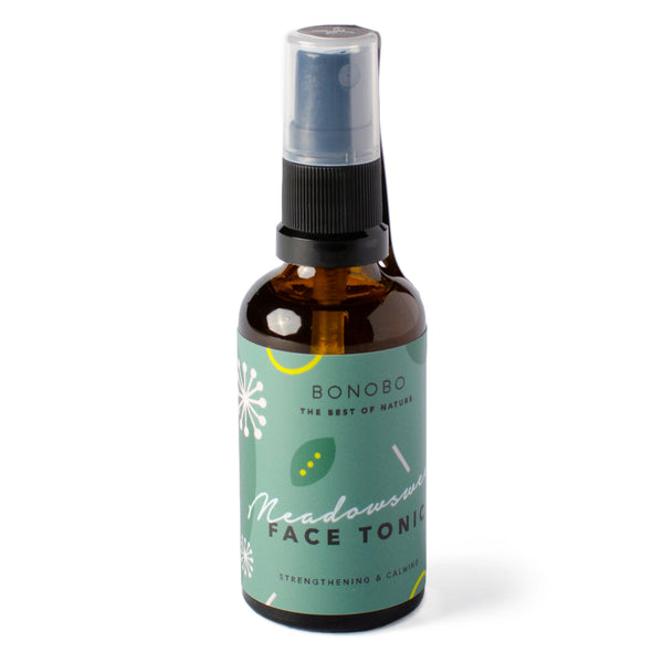 "Face Tonic ""Meadowsweet"""