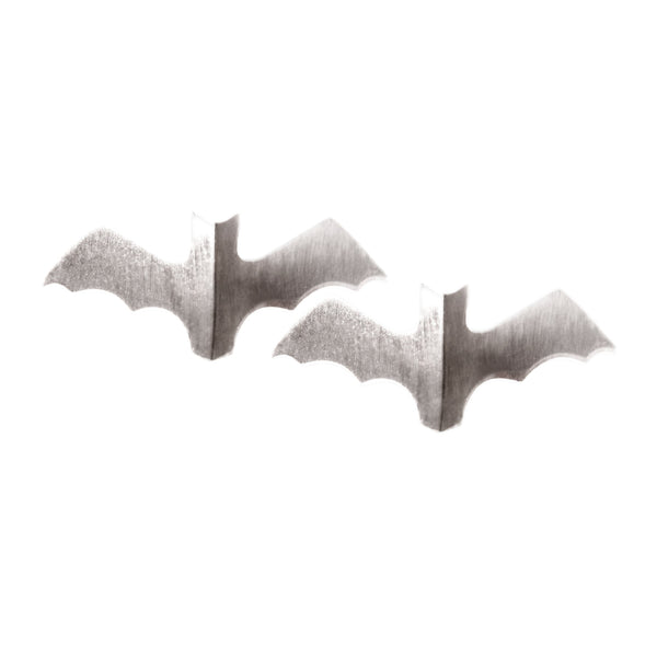 Light Bat Earrings