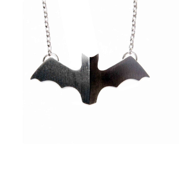 Dark Bat Pendant
