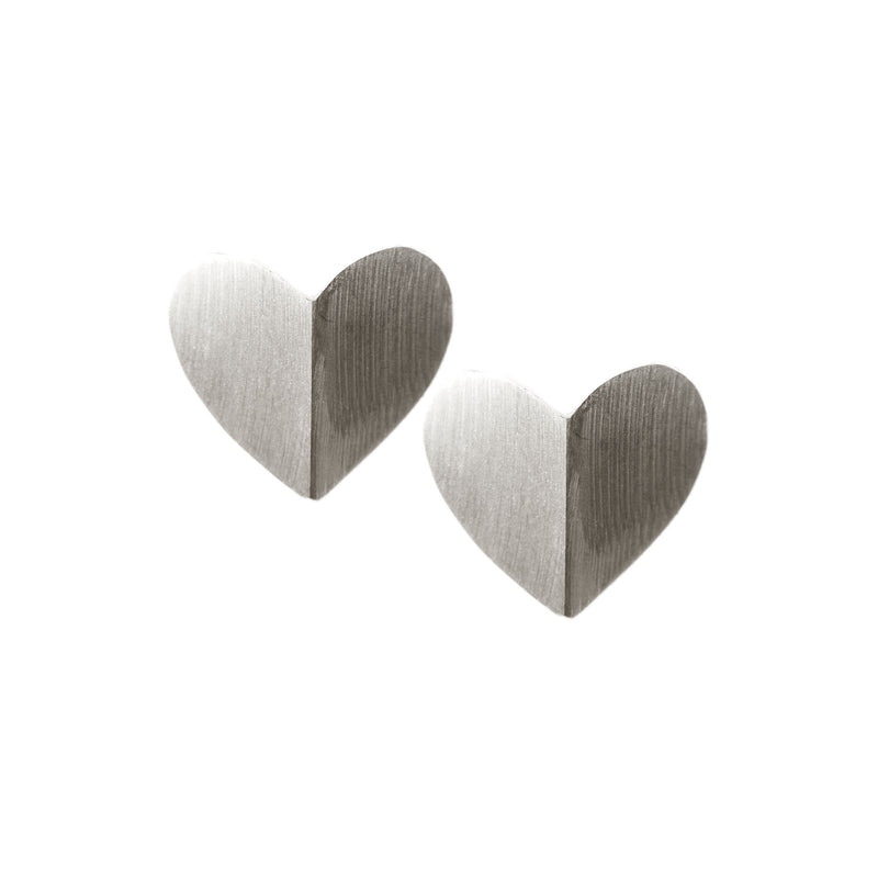 Light Heart Earrings