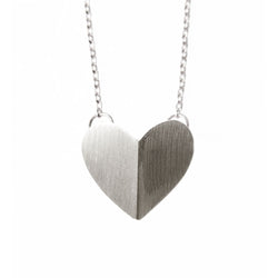 Light Heart Pendant