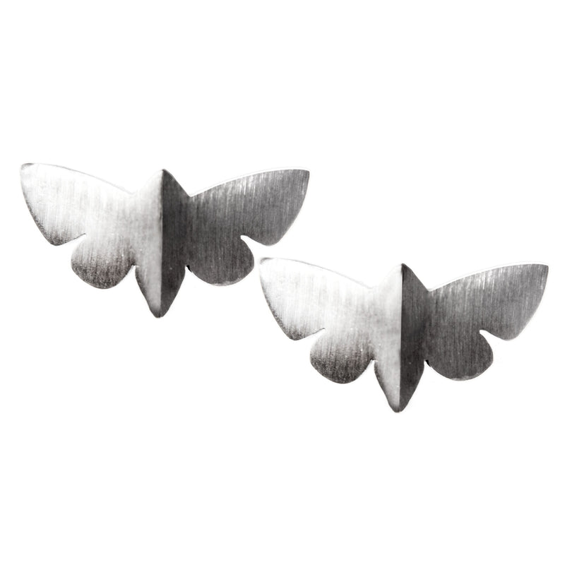 Light Butterfly Earrings