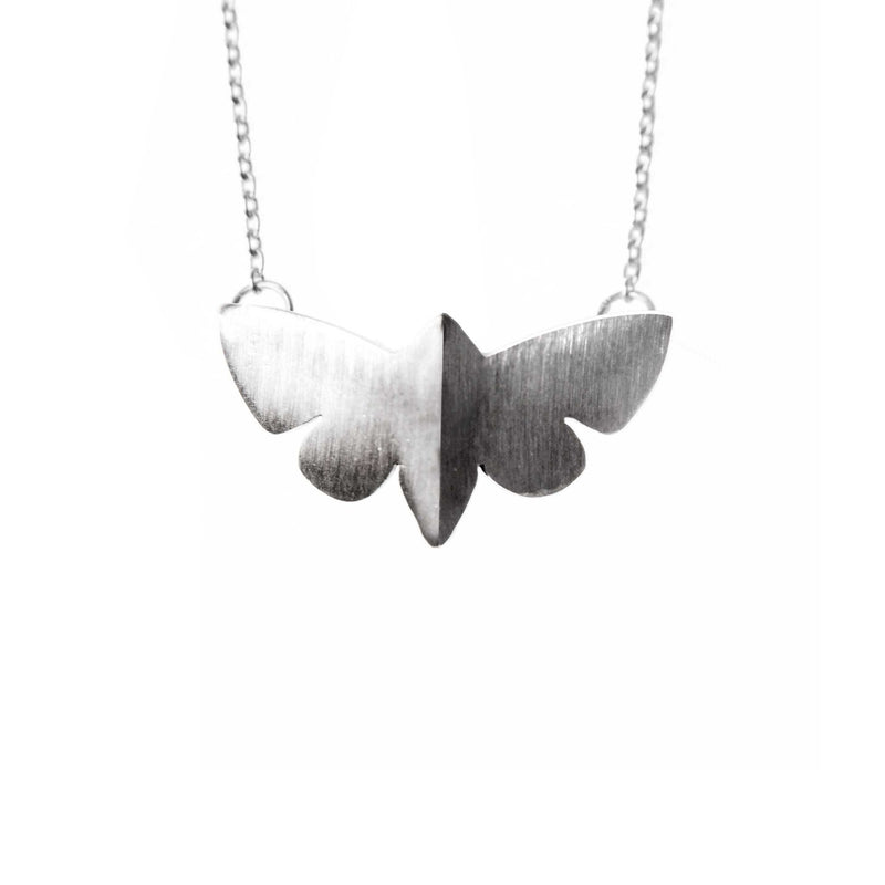 Light Butterfly Pendant