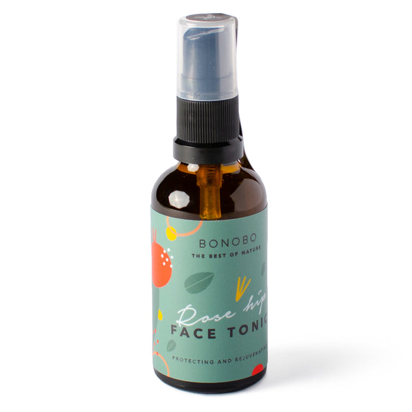 "Face Tonic ""Rose Hip"""