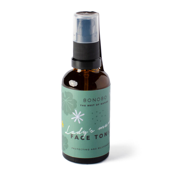 "Face Tonic ""Lady's Mantle"""