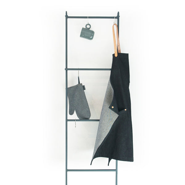 "Towel Ladder Rack ""M12"""