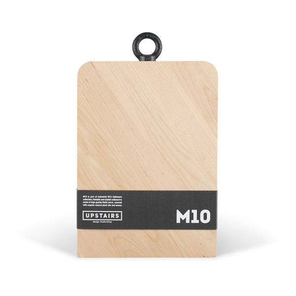 "Cutting Board M10 ""Grey"" A4"