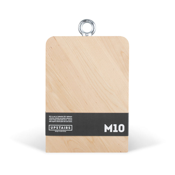 "Cutting Board M10 ""Metal"" A4"