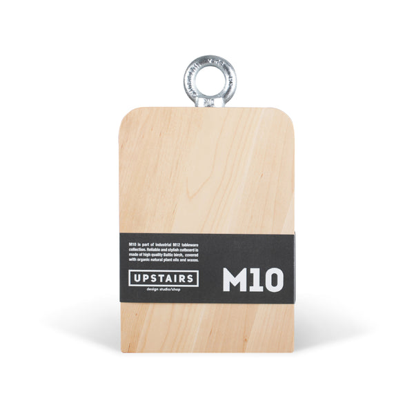 "Cutting Board M10 ""Metal"" A5"