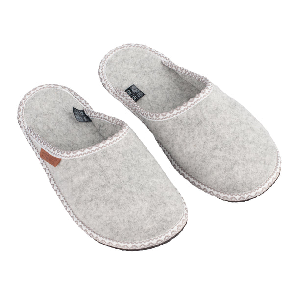"Slippers ""Halla"""