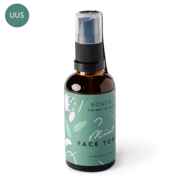 "Face Tonic ""Mint"""