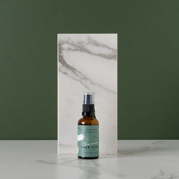 "Face Tonic ""Yarrow"""