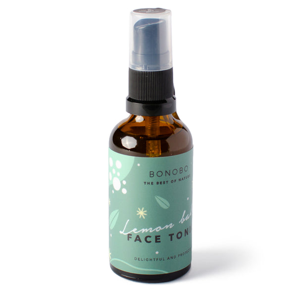 "Face Tonic ""Lemon Balm"""
