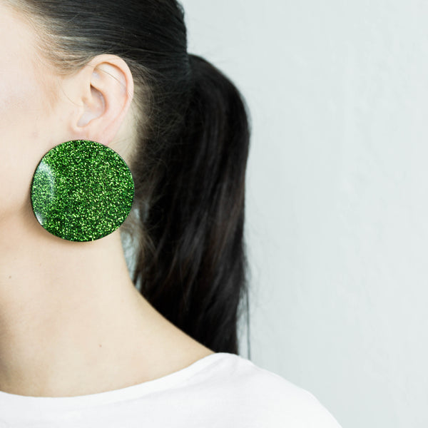 "SOHO Earrings ""Spring"" M"