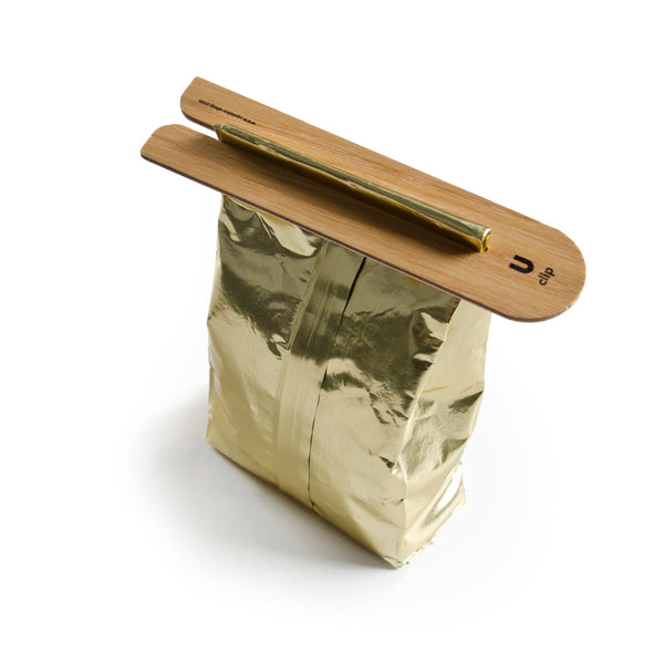 "Bag Sealer ""U-Clip"""