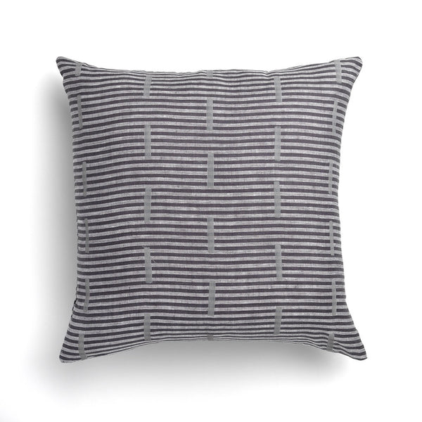 MOHAD STRIPED CUSHION