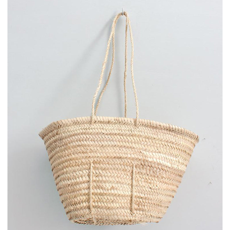 ROPE SHOPPER BASKET