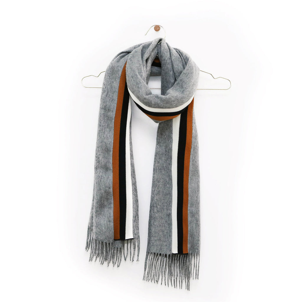 RACER SCARF - DONNI