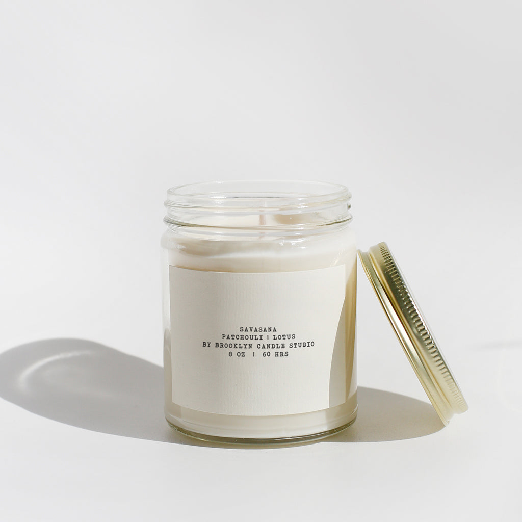 SAVASANA CANDLE