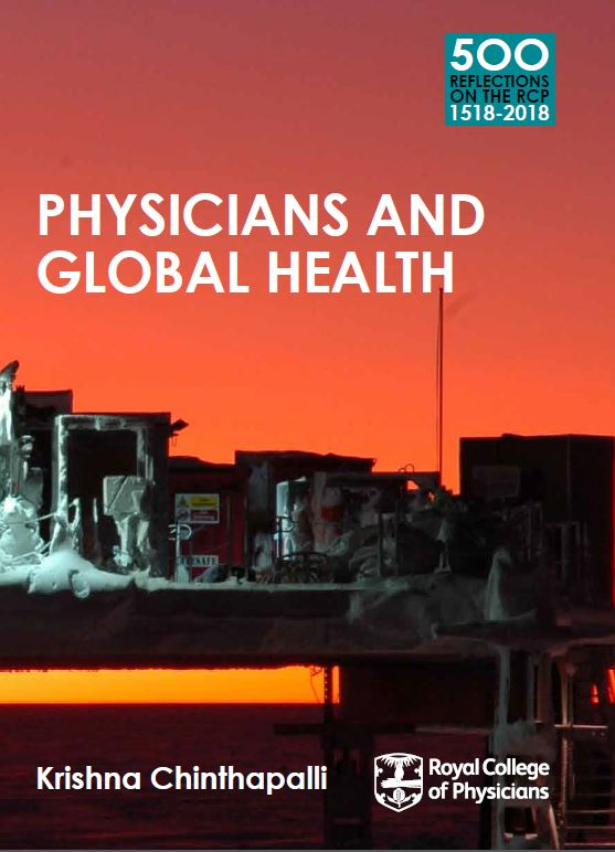 Physicians and global health