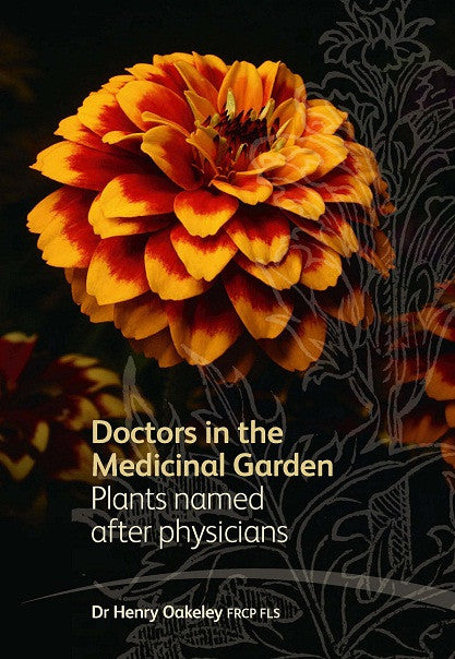 Doctors in the medicinal garden