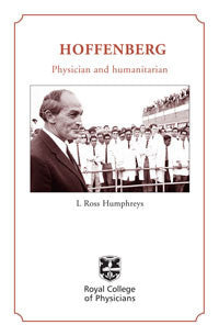 Hoffenberg: physician and humanitarian
