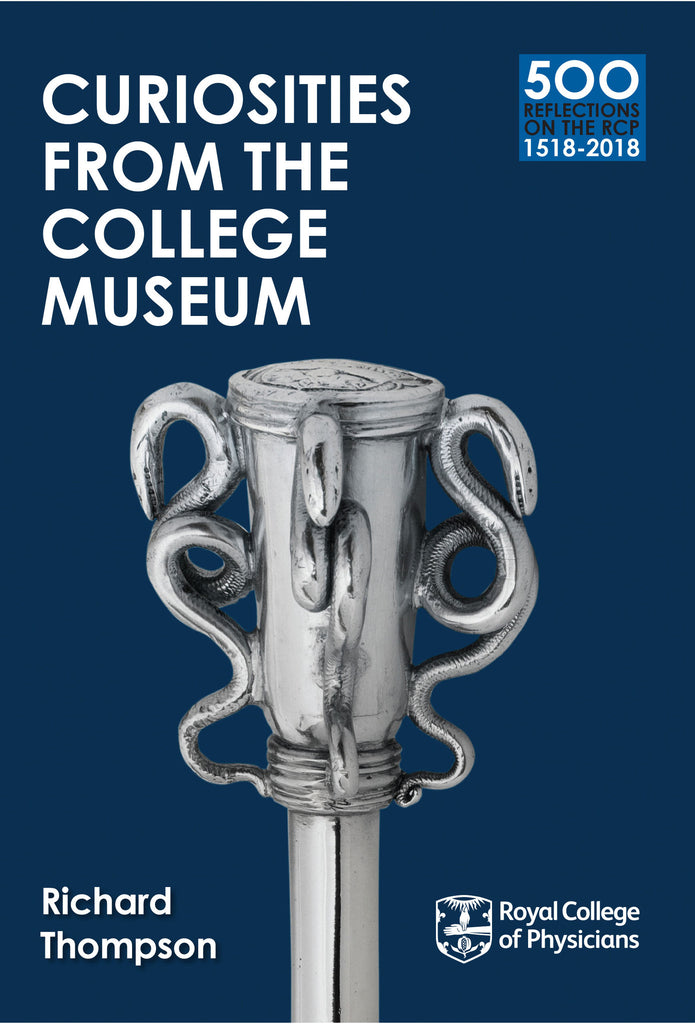 Curiosities from the College museum