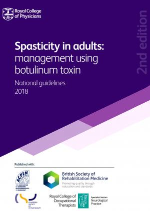 Spasticity in adults: management using botulinum toxin: national guidelines (2nd edition)
