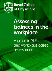 Assessing trainees in the workplace module