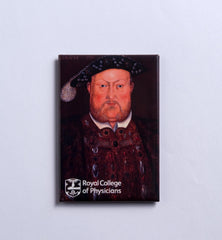 Fridge magnet - portraits