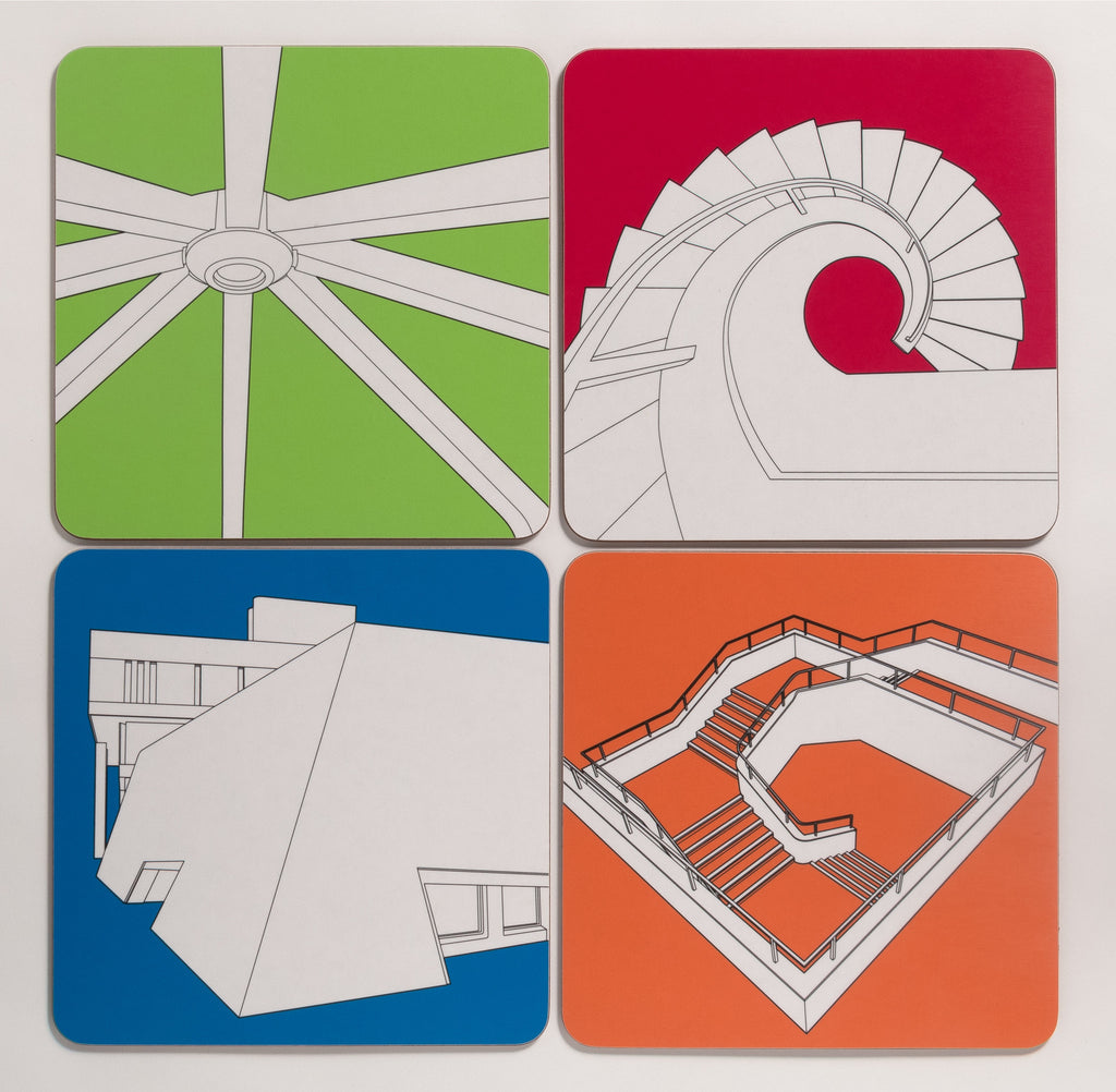 Lasdun placemats - currently out of stock