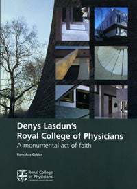 Denys Lasdun's Royal College of Physicians