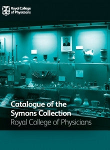 Symons collection catalogue