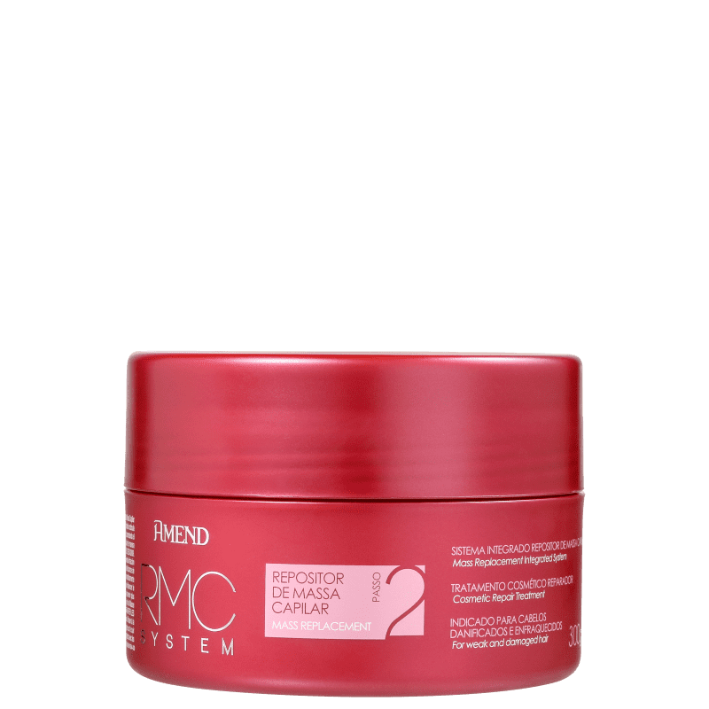 Hair Mass Replacement System - Mask 300g - Amend