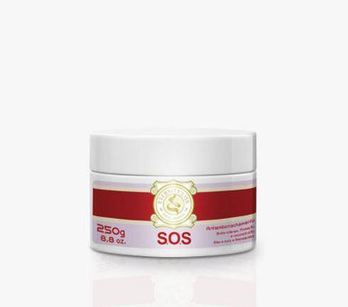 Eternity Liss Hair Mask SOS Bright Reconstruct Protect Coconut Anti-rubber Mask 250g - Eternity Liss