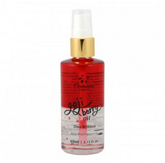 Floractive Hair Oil Goji Berry Biphasic Oil 60ml - Floractive