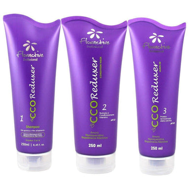 Floractive Home Care Eco Reduxer Home Care Kit 3x250ml - Floractive