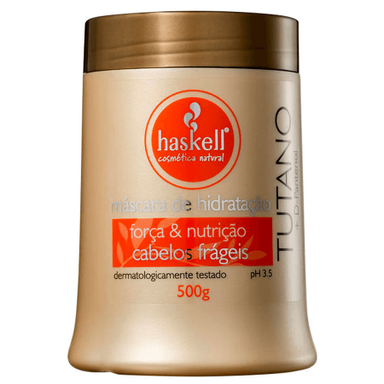 Haskell Marrow hydrating mask 500g - Haskell