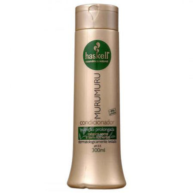 Haskell Murumuru Conditioner 300ml Nutrition Extended - Haskell
