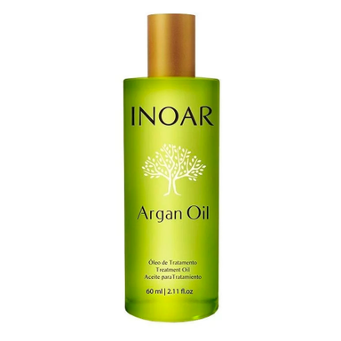 Inoar Oil Argan Serum Professional - 60ml - Inoar