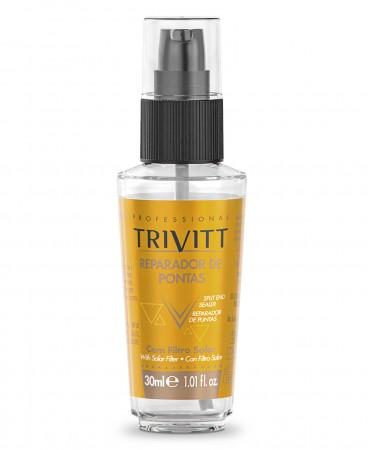 Split End Sealer Trivitt Repairer Sunscreen Protect 30ml - Itallian Hair Tech