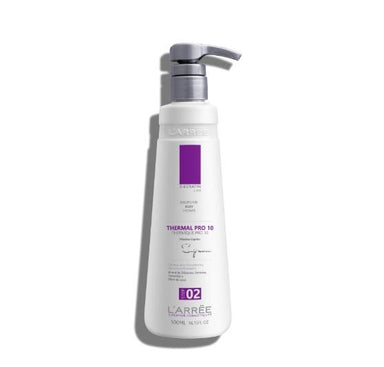 L'arree Brazilian Keratin Treatment Capillary Plastic Silky Hydrate Thermal Pro 10 Thermique Supreme 500ml - L'arree
