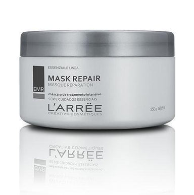 L'ARRËE Hair Mask Essenziale Linea Mask Repair Intensive Treatment Hair Reparation 250g - L'ARRËE