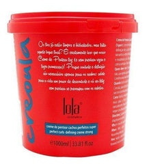 Lola Cosmetics Hair Mask Creoula Comb Cream (Hair Mask) 1L - Lola Cosmetics