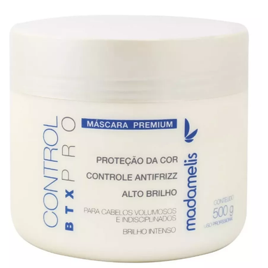 Madame lis Hair Mask Control Botox Pro Premium Hair Mask 500g - Madame Lis