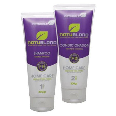 Naturale Home Care Natublond Nuanced Calendula Home Care Maintenance 2x300 - Naturale